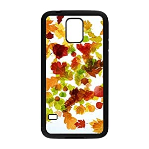 The Shadow Hight Quality Plastic Case for Samsung Galaxy S5