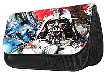Estuche para lápices con diseño de Darth Vader Estuche de ...