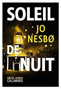Soleil de nuit par Nesbø