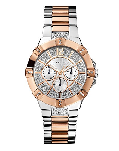 Guess-W0024L1-Ladies-VISTA-Multifunction-Watch