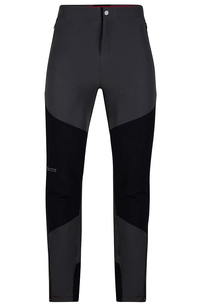 Slate gris   noir  Marmot Pantalon