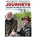 Great Canal Journeys: The Best of Series One & Two DVD - 2 Disc's