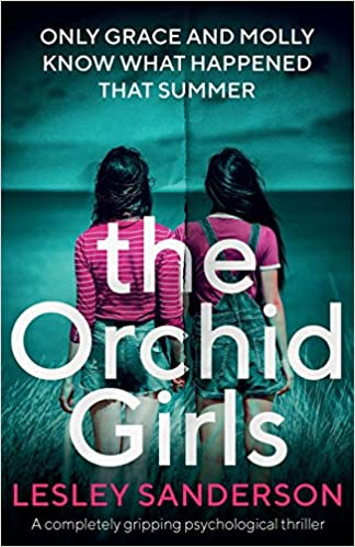 Amazon com: The Orchid Girls: A completely gripping
