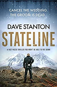 Stateline by Dave Stanton ebook deal