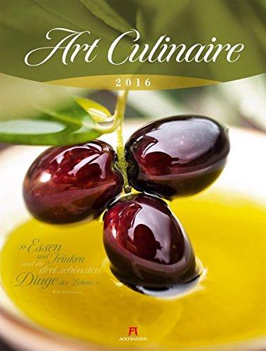 Art Culinaire 2016