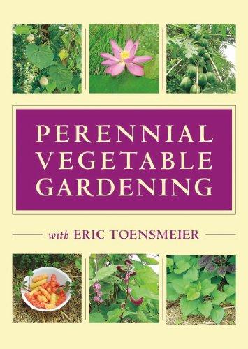 Perennial Vegetable Gardening Eric Toensmeier product image