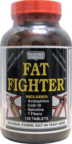 Only-Natural-Fat-Fighter-120-tab-Multi-Pack