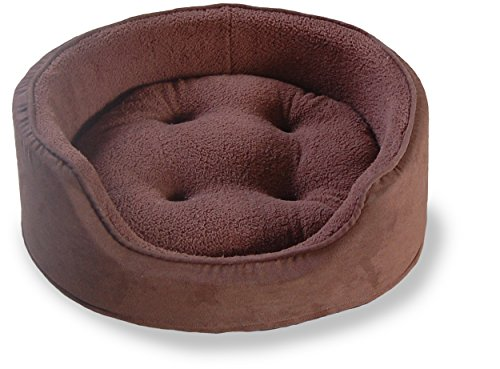 Furhaven Pet Terry Fleece Espresso
