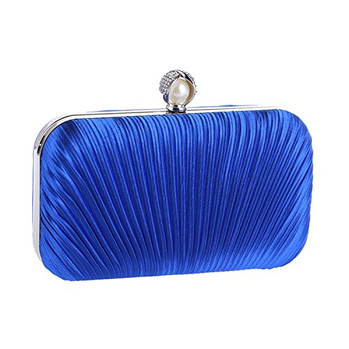 bag Apricot evening evening party cloth bag package Wallets rhinestone handbag craft xwYCqIvR