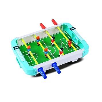 Yinoot Futbolín Nino, Futbolín de Mesa Football Table Futbolín ...