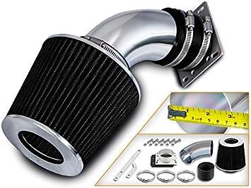 BLUE Filter for 98-01 Ford Ranger Mazda B3000 3.0L V6 Short Ram Air Intake Kit