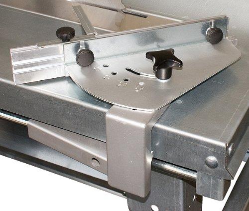 ATIKA BTH 450 400V Baukreiss/äge Tischkreiss/äge Kreiss/äge S/äge montiert **NEU**