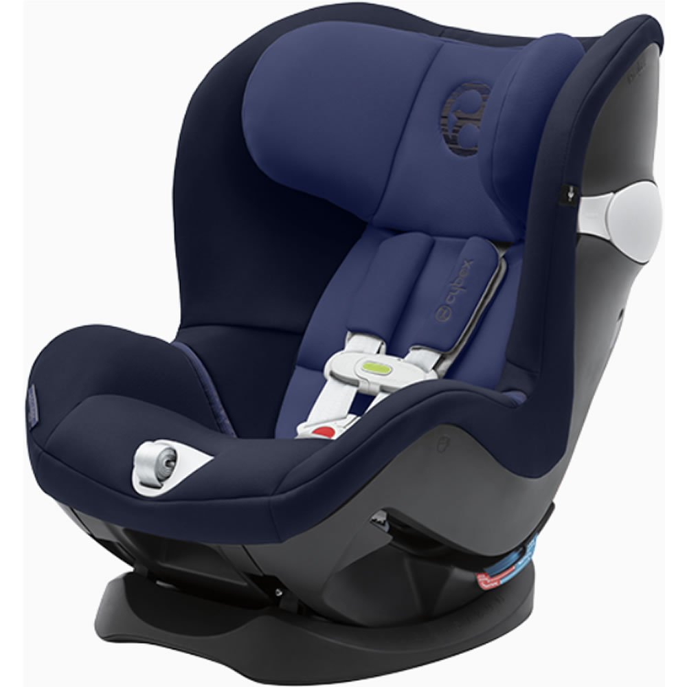 Cybex Sirona M SensorSafe Denim Blue