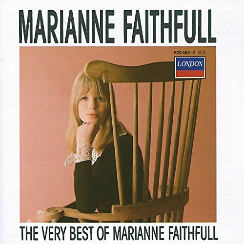 Marianne Faithfull - Best of Marianne Faithfull 20th Century Masters - the Millennium Collection, The - Zortam Music