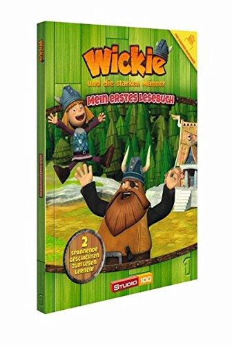 Wickie und die starken Männer Lesebuch: Bd. 1: Mein erstes Lesebuch