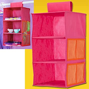 Hängeregal stoff amazon  Hängeregal Stoff Kinderzimmer | grafffit.com
