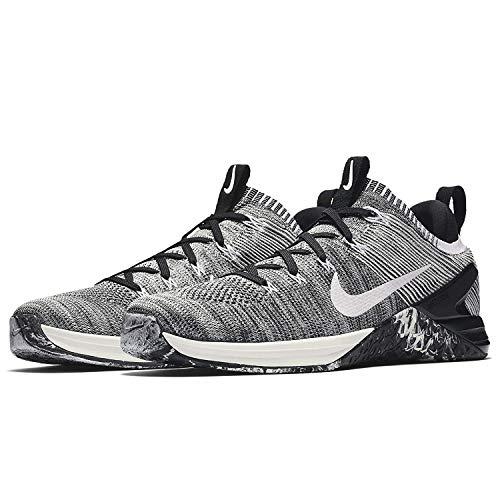 quality design 6563f 40abc Metcon Pour En De Nylon Homme Pied À nbsp chaussures 2 Dsx Nike Course  Flyknit EqPxCdEw
