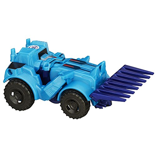 Transformers Robots in Disguise 1-Step Changers Thunderhoof Figure