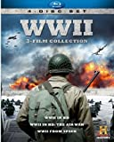 WWII 3-Film Collection [Blu-ray]