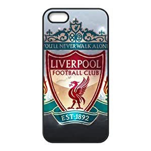 Liverpool Football Club Cell Phone Case For Sam Sung Galaxy S5 Cover