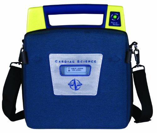 Cardiac Science Powerheart AED G3 Plus Defibrillator-Tragetasche