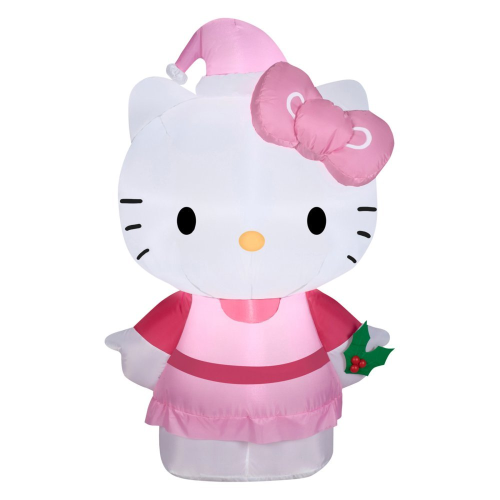 Airblown Inflatables Hello Kitty Inflatable