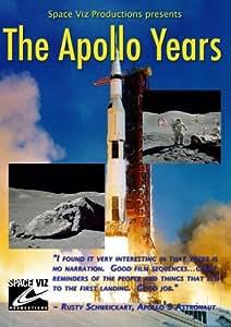 The Apollo Years - Alt - A Space Viz Production