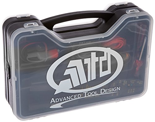 ATD Tools 285 285-Piece Automotive Electrical Repair Kit (Automotive Repair Tools)