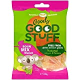 Goody Good Stuff Free From Sour Mix & Match 100g