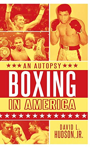 - Boxing in America: An Autopsy