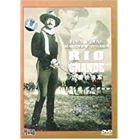 边疆铁骑军(DVD)