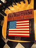 I Pledge Allegiance...A Child's Introduction to Patriotism