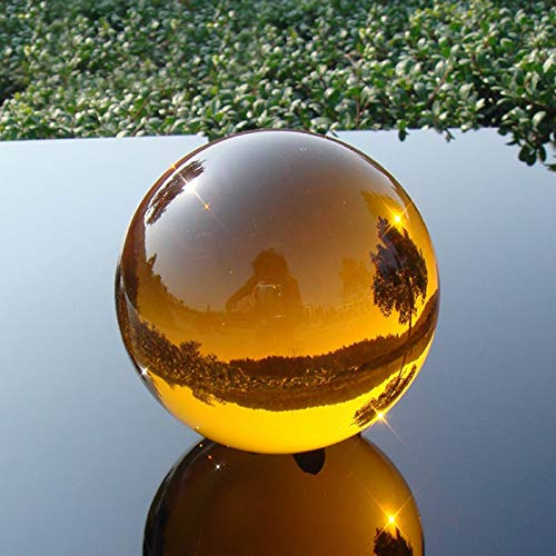 Figurines & Miniatures - 50mm Quartz Crystal Glass Red Obsidian Stone Ball Asian Rare Natural Feng Shui Crystals Sphere Magic - Stone Obsidian Crystal Wing Giveaway 50mm Clear Coil Glass Tool Dec