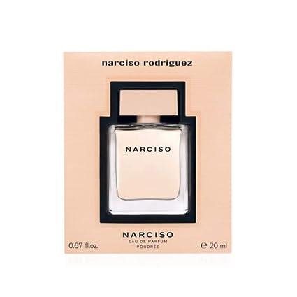Narciso Rodriguez Eau De Parfum 20 Ml: Amazon.it: Bellezza