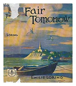 Hardcover Fair tomorrow, Book