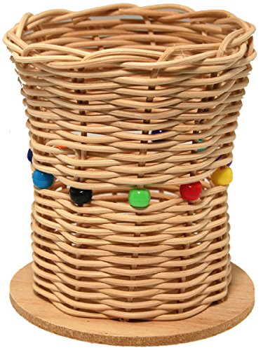 Kids Basket Weaving Kit by V.I. Reed & Cane, Inc.