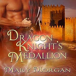Dragon Knight's Medallion Audiobook