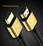 SIKAI MOSHOU Ultra High Speed HDMI 2.1 Cable 8K