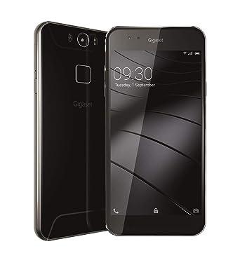 GIGASET ME 4G 5.0 Inch 3GB RAM 32GB ROM Qualcomm Snapdragon 810 Octa Core 1.7GHz 4G Jio Sim Smartphone in Black Colour Smartphones at amazon