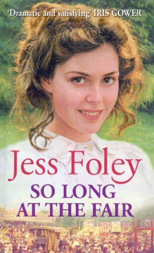 book cover of So Long at the Fair