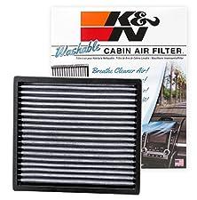 k&n Cabin Filter