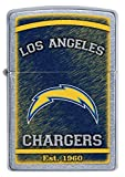 Zippo NFL Los Angeles Chargers Pocket Lighter