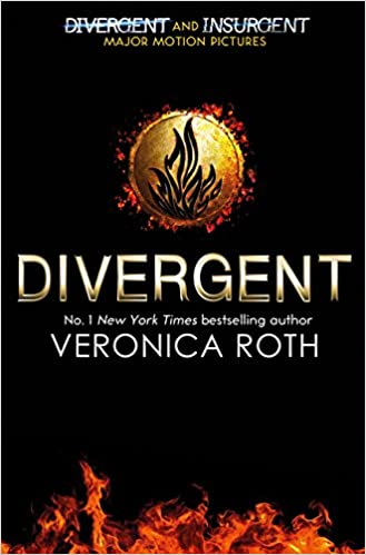 DIVERGENT BOOK ONLINE PDF DOWNLOAD