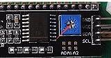 for ArduinoIDE, Longruner 20x4 LCD Display Module