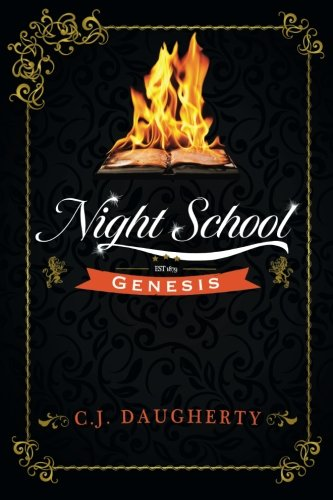 Night School Genesis (Volume 1) ebook