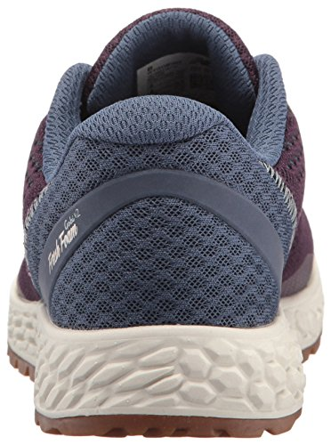 New Balance Women's Gobiv2 Running Shoe Aubergine/Vintage Indigo on hot sale 426rKd