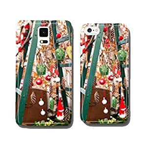 Winter Exhibition at the nursery cell phone cover case iPhone6 Plus