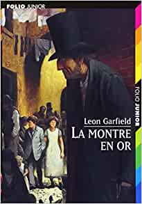 La Montre en or: l. Garfield: 9782070520176: Amazon.com: Books