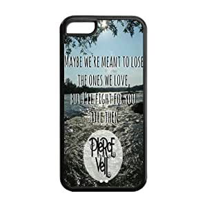 Pierce The Veil, Customized Back Cover Protector TPU For iphone 4s, iphone 4s Case - YurieStore