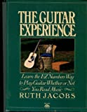 The Guitar Experience, Ruth T. Jacobs, 0133716171